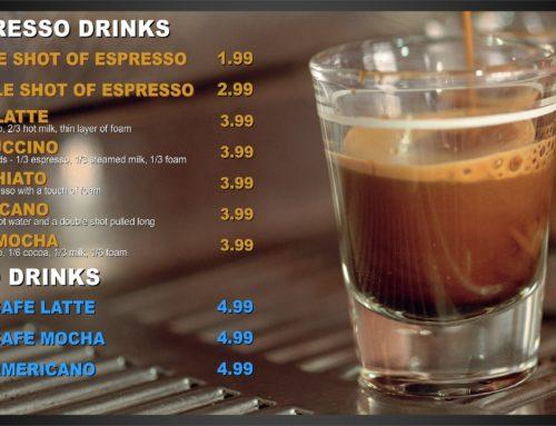 Digital – Espresso